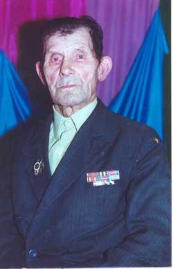 Алексей Ефимович Распопин