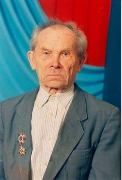 Виктор Павлович Живодуев