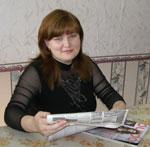 Марина ЛАНКИНА