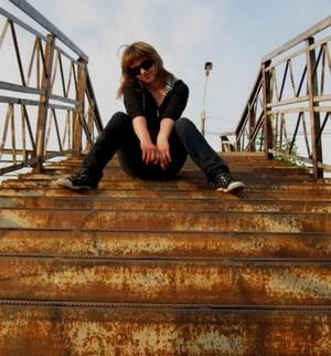 Третьякова М.А. На мосту